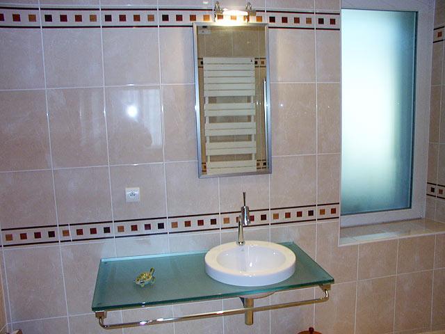 Carrelage salle de bains et douches l 39 italienne for Salle de bain balneo