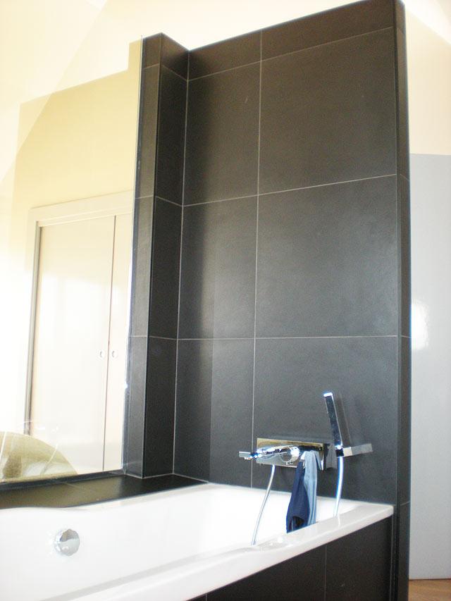 carrelage salle de bains et douches u00e0 lu0026#39;italienne ...